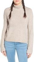 BP Women's Turtleneck Pullover