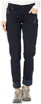 Carve Designs Carson Jeans (Black) Women's Jeans