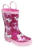 Hatley Baby's & Toddler's Horse Rain Boots