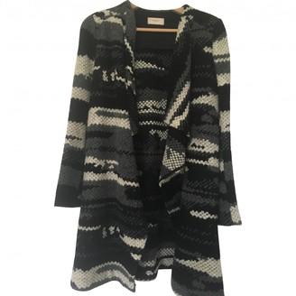 BA&SH Grey Wool Knitwear for Women