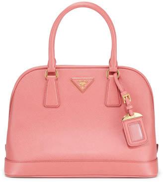Prada Preowned Saffiano Leather Satchel Bag
