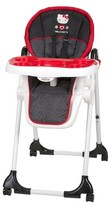 Baby Trend Trend High Chair - Hello Kitty Classic Dot