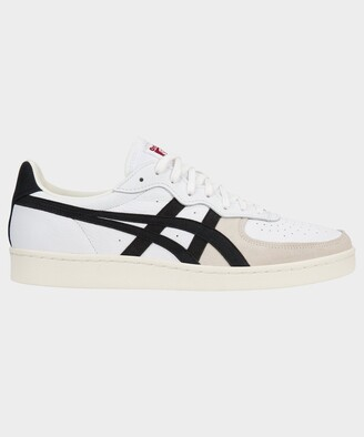 Onitsuka Tiger by Asics GSM in White/Black