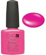 CND Shellac UV Polish Hot Pop 7.3 ML