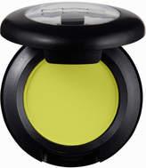 M·A·C MAC Eyeshadow - Shock Factor (lime green)