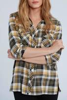 Elliott Lauren Plaid Shirt