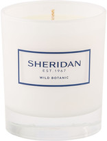 Sheridan Wild Botanic Candle