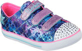 Skechers Chit Chat Girls Dazzle Days Sneakers - Little Kids