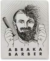 Abraka Barber Beard Soap by Tabula Rasa (90g Soap Bar)
