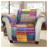 Nobrand No Brand Misha Furniture Protectors Navy Armchair