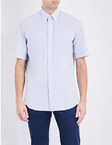 Brioni 2901 cotton shirt