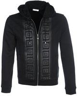 Versace Greek Hoody Sweat Top in M