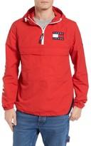 Men's Tommy Hilfiger Tjm Packable Hooded Windbreaker
