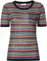 Sonia Rykiel striped T-shirt
