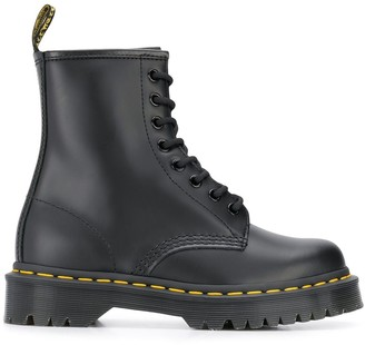 Dr. Martens classic ankle boots