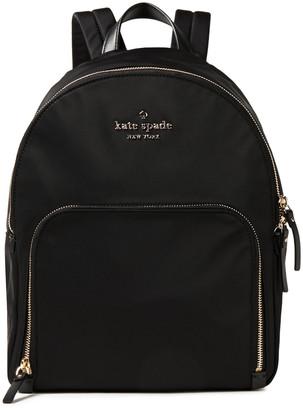 Kate Spade Watson Lane Hartley Shell Backpack