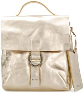 Marsèll top handle backpack