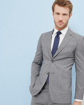 Debonair Fashion Fit Wool Jacket