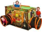 Play-Hut Playhut® TMNT Shell Raiser Play Tent