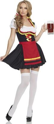 Mystery House Women's German Girl