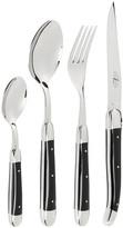 Laguiole Forge de Cutlery Set - 4 Piece
