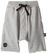 Nununu Oversized Shorts (Infant/Toddler/Little Kids)