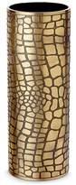 L'OBJET Crocodile large vase