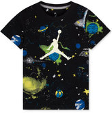 Jordan Galaxy Jump-Man Graphic-Print T-Shirt, Boys (8-20)