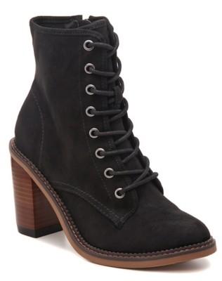 Madden-Girl Jettie Boot