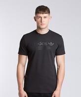 adidas Premium Trefoil Graphic T-Shirt