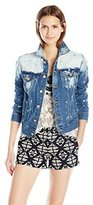 Lucky Brand Women's Legend Trucker Jacket