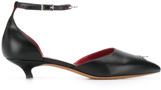 Marni heeled pumps