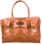 Mulberry Butterfly Bayswater Rio Bag