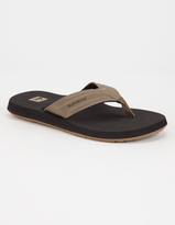 Quiksilver Monkey Wrench Boys Sandals