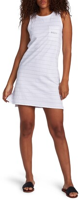 Roxy Livin' Free Tank Dress