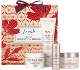 Fresh 'Rose Hydration Heroes' Skincare Gift Set