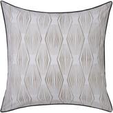 Yves Delorme Fibre Fusain Pillowcase - 65x65cm