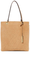 Vince Camuto Lyle Leather Tote