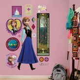 Fathead Disney Frozen Anna Wall Decals by