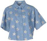 Manoush Denim shirt