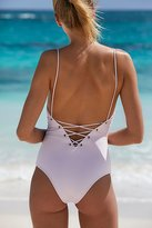 Tavik Monahan One Piece Swimsuit by at Free People