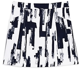 Aqua Girls' Abstract Print Skirt, Big Kid - 100% Exclusive