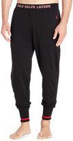 Ralph Lauren Jersey Jogger Sleep Pants