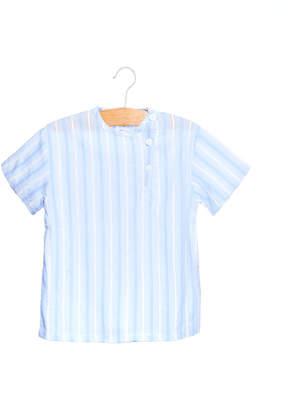 MIO Mi & O Henley Shirt