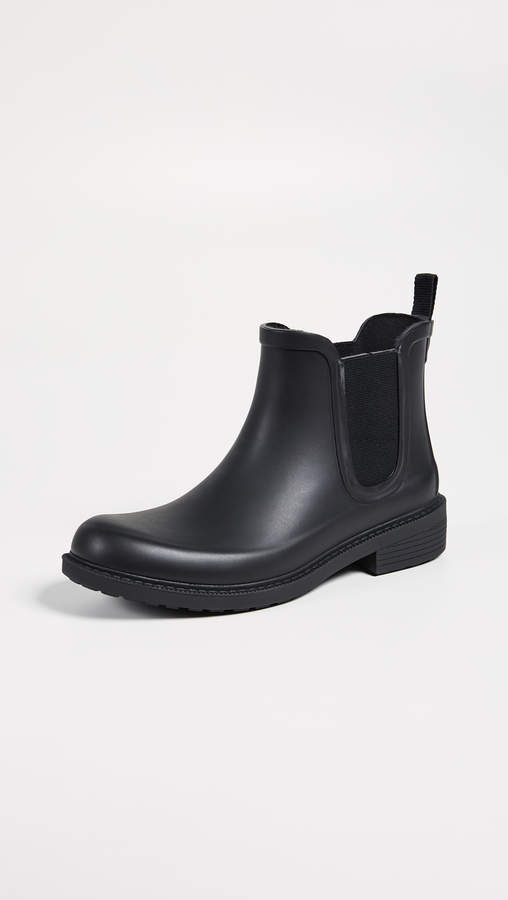 The Chelsea Rain Boots