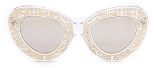 Karen Walker Intergalactic Sunglasses