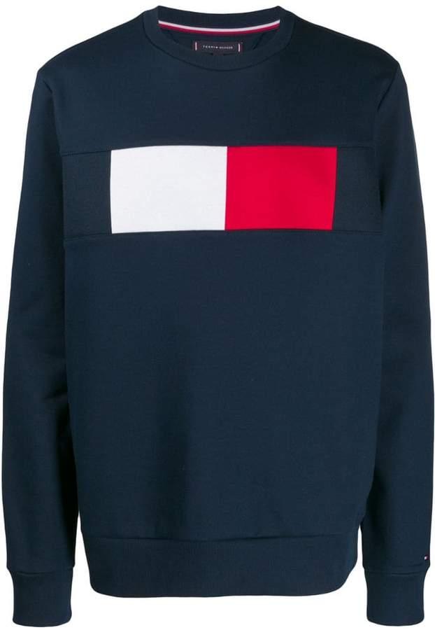 86093d92ce Tommy Hilfiger Men's Sweatshirts - ShopStyle