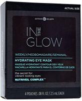 Beyond Belief In The Glow Eye Mask