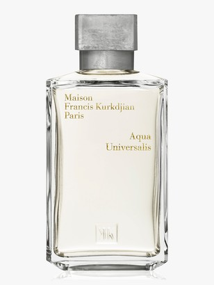 Francis Kurkdjian Aqua Universalis Eau de Toilette 200ml