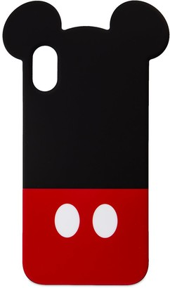 Disney Mickey Mouse Icon iPhone X/XS Case